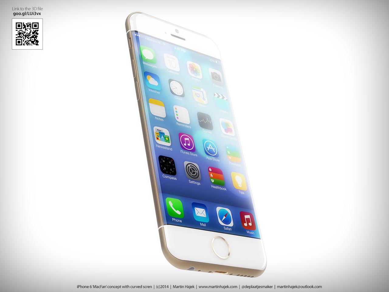 ผู้ให้บริการเครือข่ายในเยอรมันฟันธง iPhone 6 มาแน่ เจอกันวันศุกร์ที่ 19 กันยายน