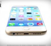 iPhone 6 curve screen 09