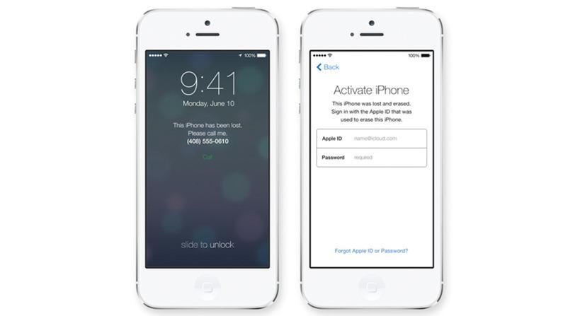 Apple, Google, HTC และบริษัทอื่นๆ ร่วมทำข้อตกลงมาตรการป้องกันการโจรกรรมมือถือ