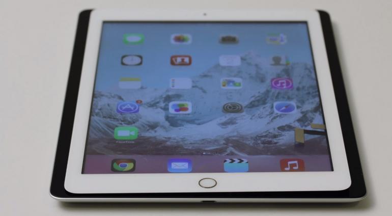 แกะโค้ด iOS 7.1 ชี้ iPad Air 2 และ iPad mini 3 อาจจะมาพร้อมกับ Touch ID