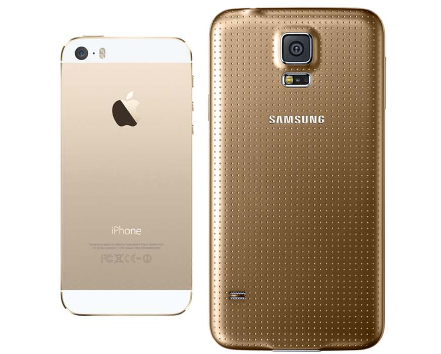iphone-5s-vs-samsung-galaxy-s5