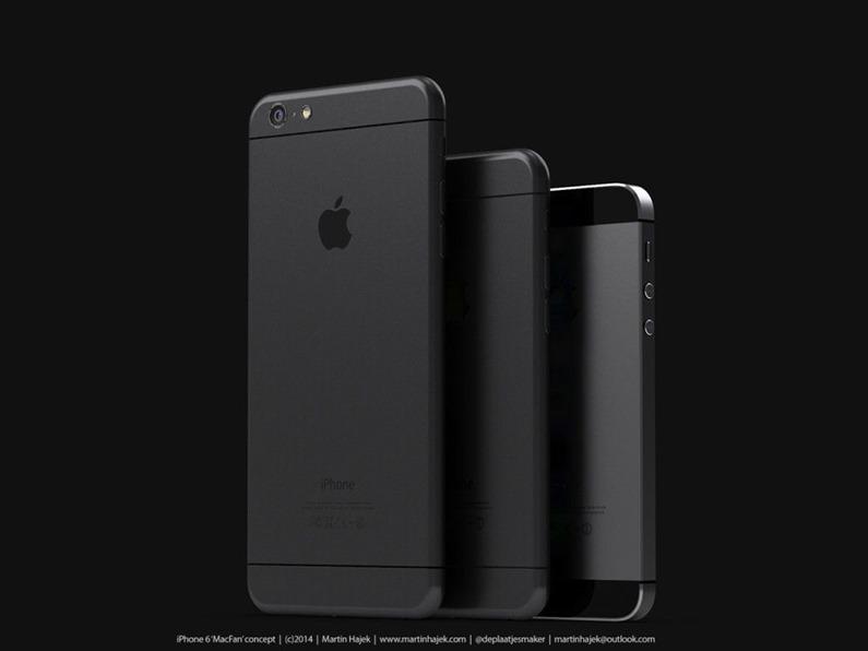 iPhone 6 หน้าจอ 5.5 นิ้ว หรือ iPhone Air อาจจะมาช้ากว่ากำหนดเนื่องจากปัญหาด้านแบตเตอรี่