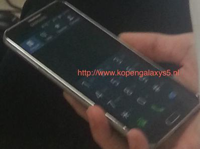 ที่แท้ก็แค่หลอกกัน ภาพ Samsung KQ ที่ว่อนเน็ตอยู่ตอนนี้เป็นแค่ภาพตัดต่อของ Note 3
