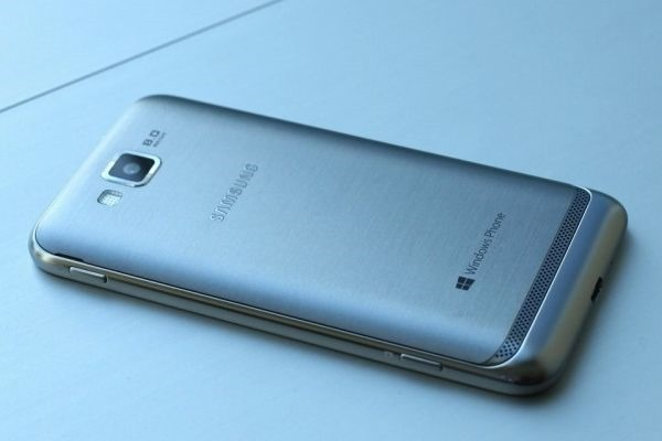 Samsung พร้อมร่วมขบวน Windows Phone 8.1 ในชื่อ ATIV Core