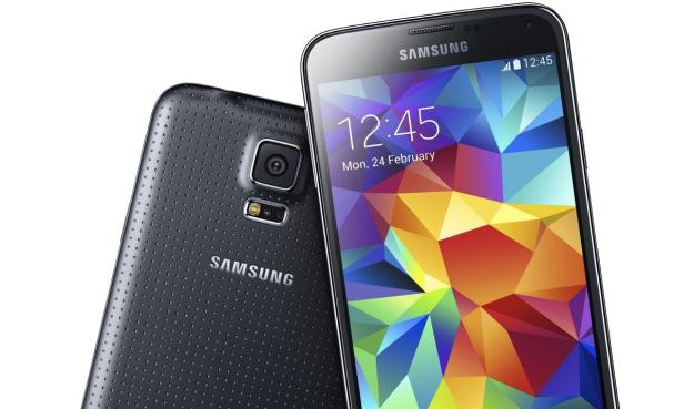 Samsung Galaxy S5 ทำยอดขายเข้าใกล้ 1% ของสมาร์ทโฟน Android ทั้งหมด
