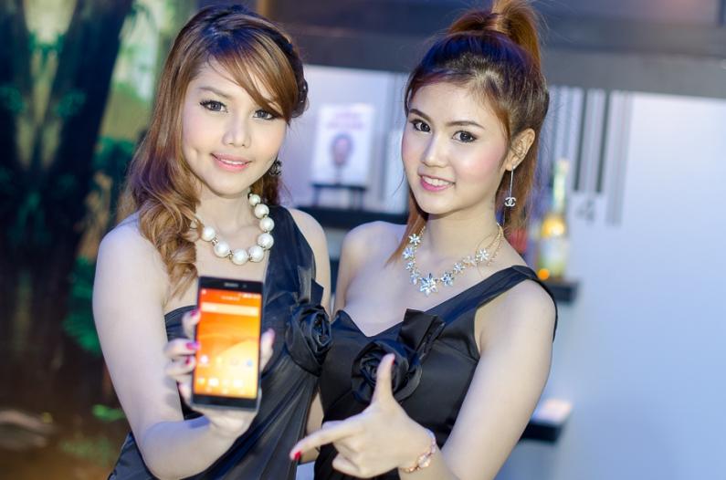 Sony เปิดตัว Sony Xperia Z2 พร้อมสมาร์ทแบนด์รุ่นใหม่ แถมรีวิว Hands-On Sony Xperia Z2