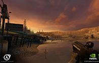 NVIDIA พอร์ท Portal และ Half-Life 2 ลง SHIELD เครื่องรุ่นอื่นหมดสิทธิ์