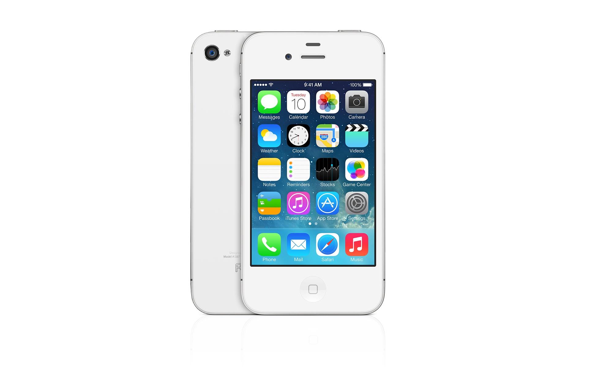 Truemove H ลดราคา iPhone 4s ลงอีก 6,000 บาทเหลือเพียง 8,900 บาทเท่านั้น