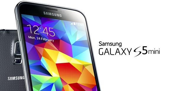 Samsung Galaxy S5 Mini Dual-Sim กำลังถูกส่งไปทดสอบแล้วนะแจ๊ะ