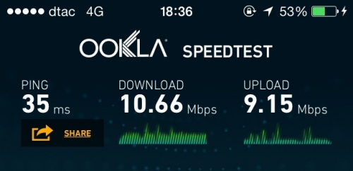 4G Central World