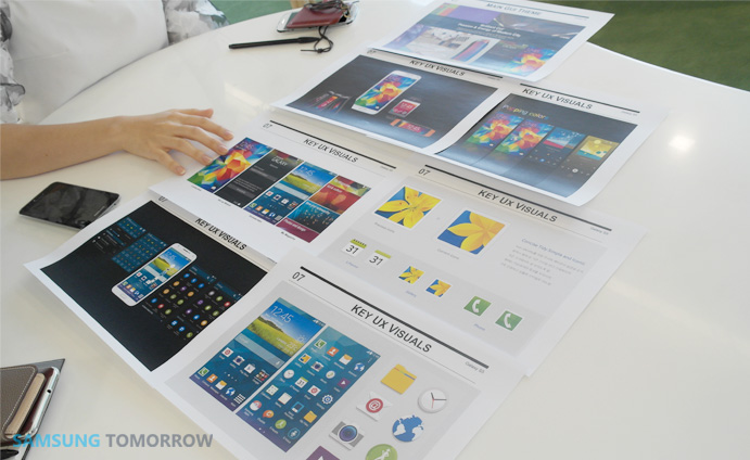 Samsung เผยที่ยอมลดแอพติดเครื่องใน Galaxy S5 เหลือ 40 แอพ ก็ถอยจนไม่รู้จะถอยยังไงแล้ว