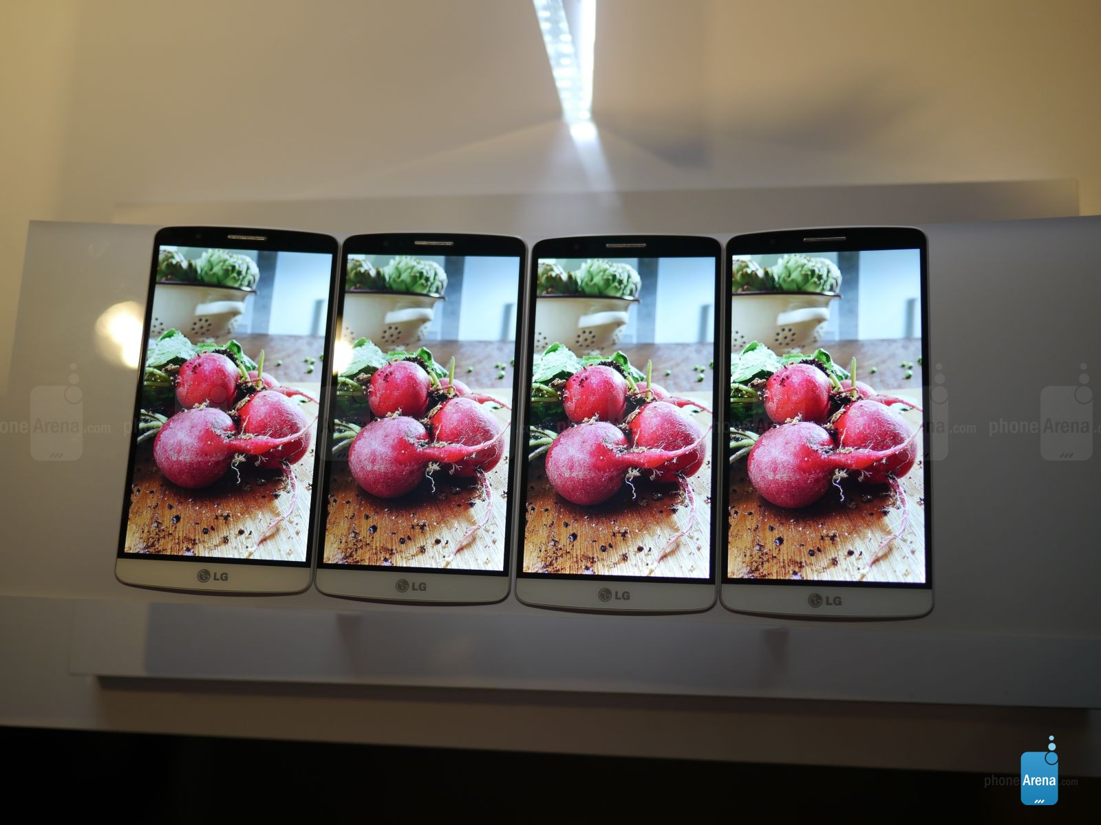 Hands-on LG G3 6