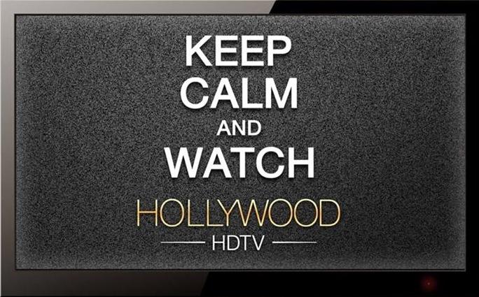Hollywood HDTV 2