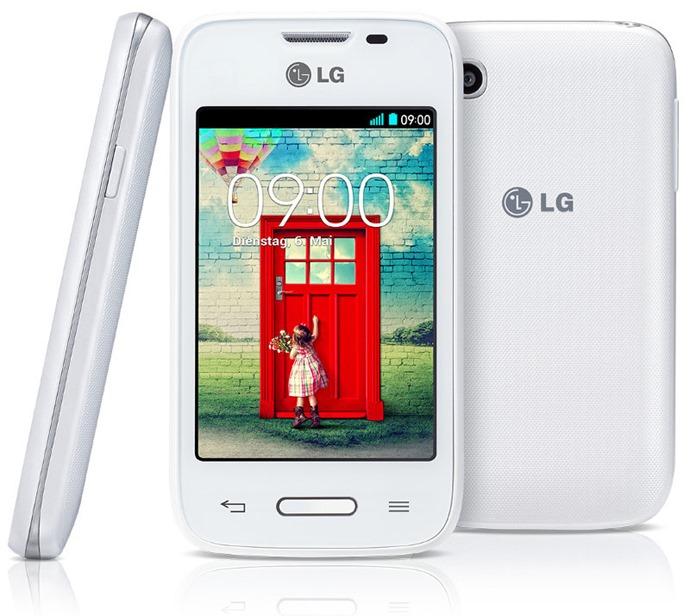 LG แอพอัพเดทสเปคเครื่อง L35 ขึ้นเว็บไซต์หลักของตัวเองเงียบๆ