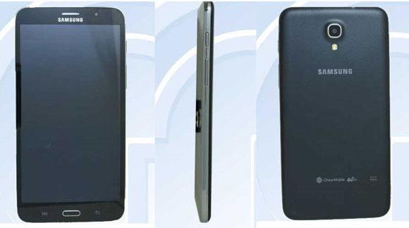 ใหญ่ไม่หยุด ลือ Samsung Galaxy Mega รุ่นถัดไปจะมากับหน้าจอใหญ่ถึง 7 นิ้ว