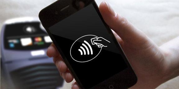 ลือ NFC จะมาโผล่ใน iPhone แว้วววว