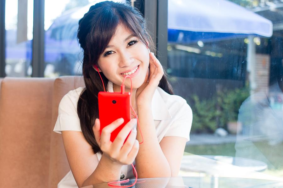 Nokia X 91