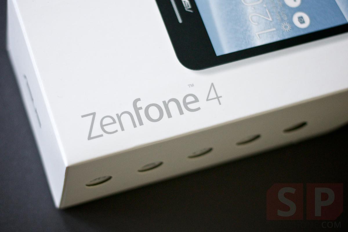 Review Asus Zenfone 4 SpecPhone 001