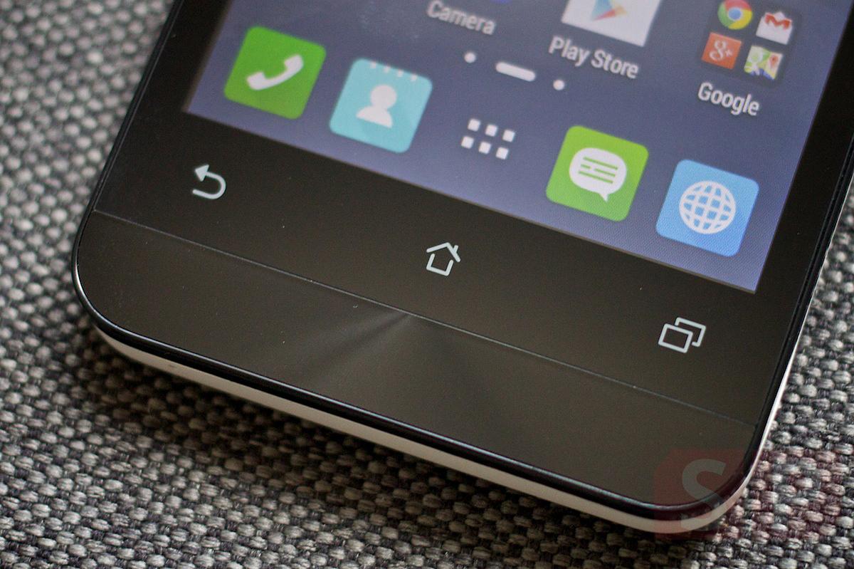 Review Asus Zenfone 4 SpecPhone 011