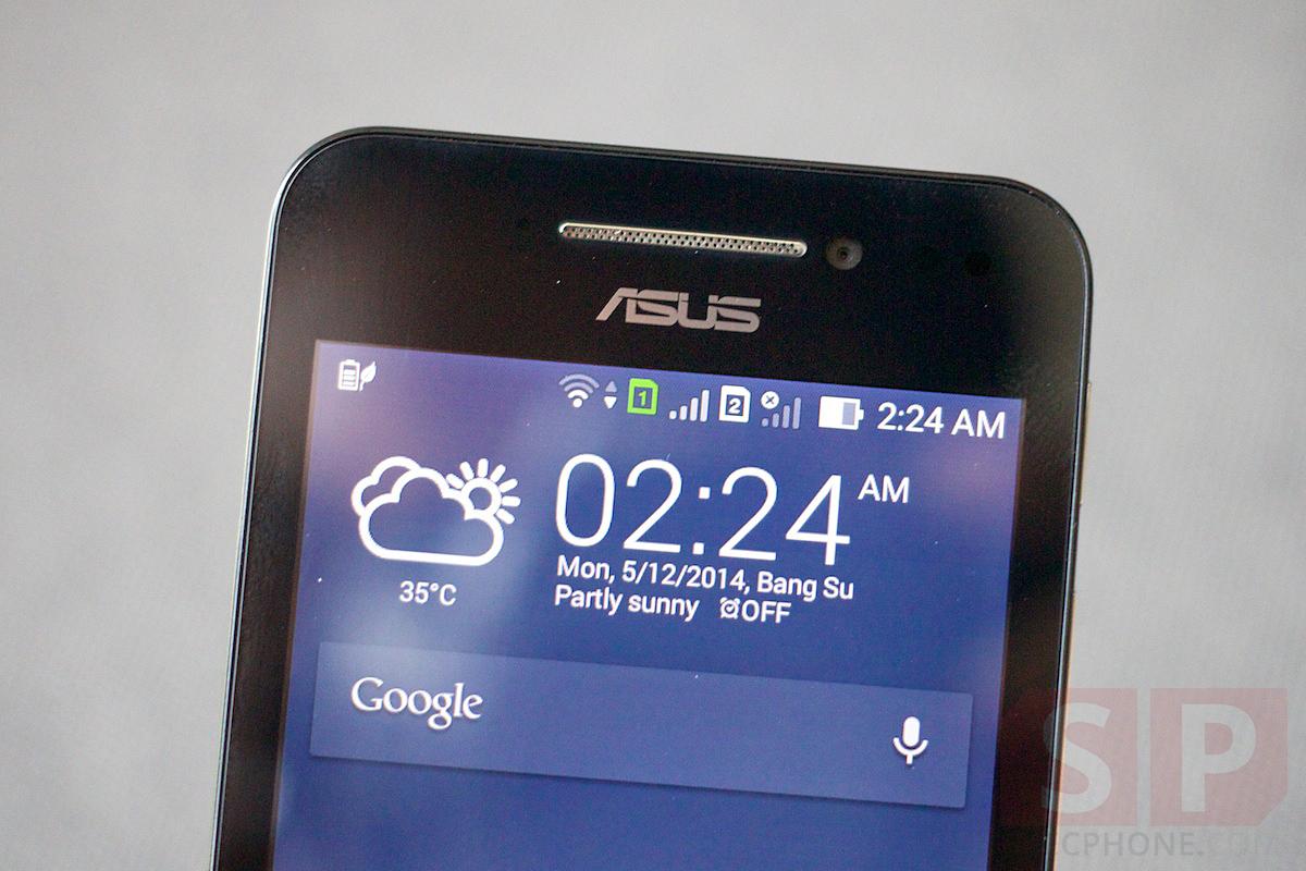 Review Asus Zenfone 4 SpecPhone 016