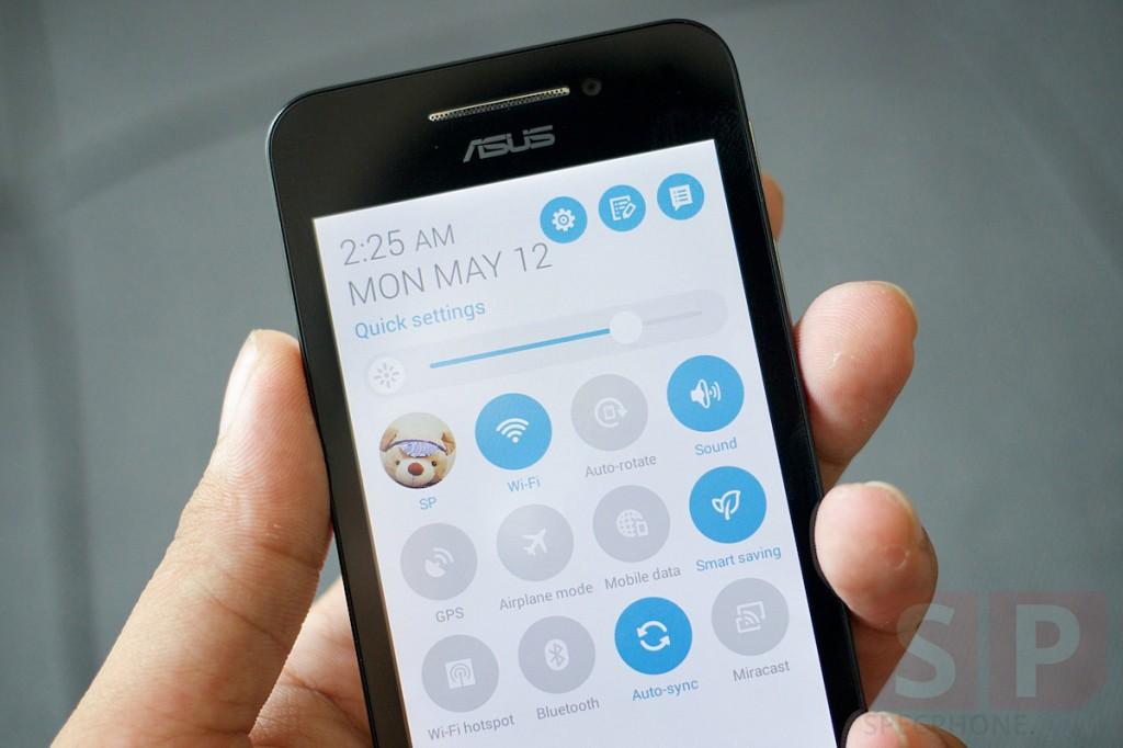 เห้ย มาได้ไง? ผู้ใช้ Asus Zenfone 4 พบโฟลเดอร์ Baidu ในเครื่องซะอย่างงั้นอ่ะ