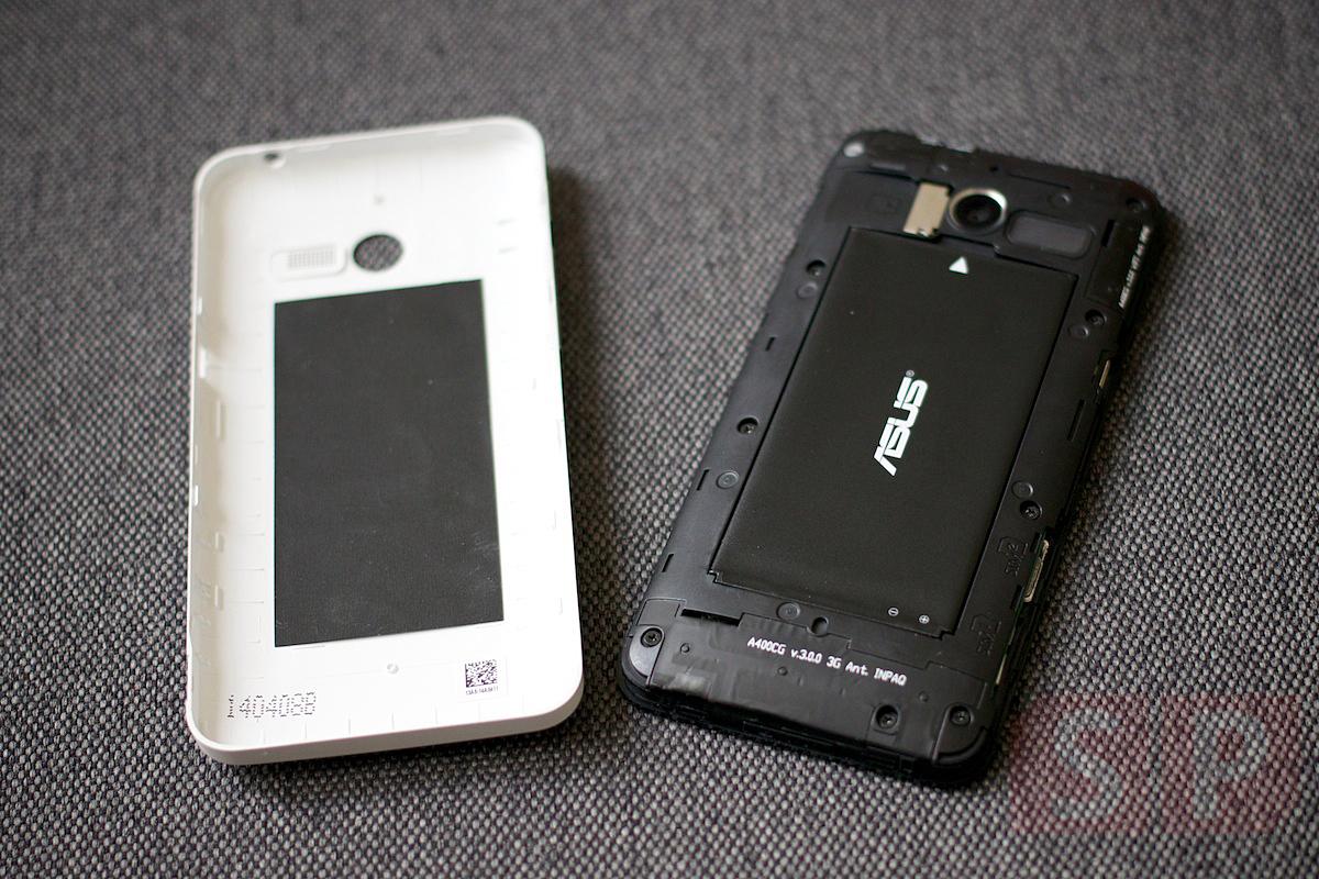Review Asus Zenfone 4 SpecPhone 0371