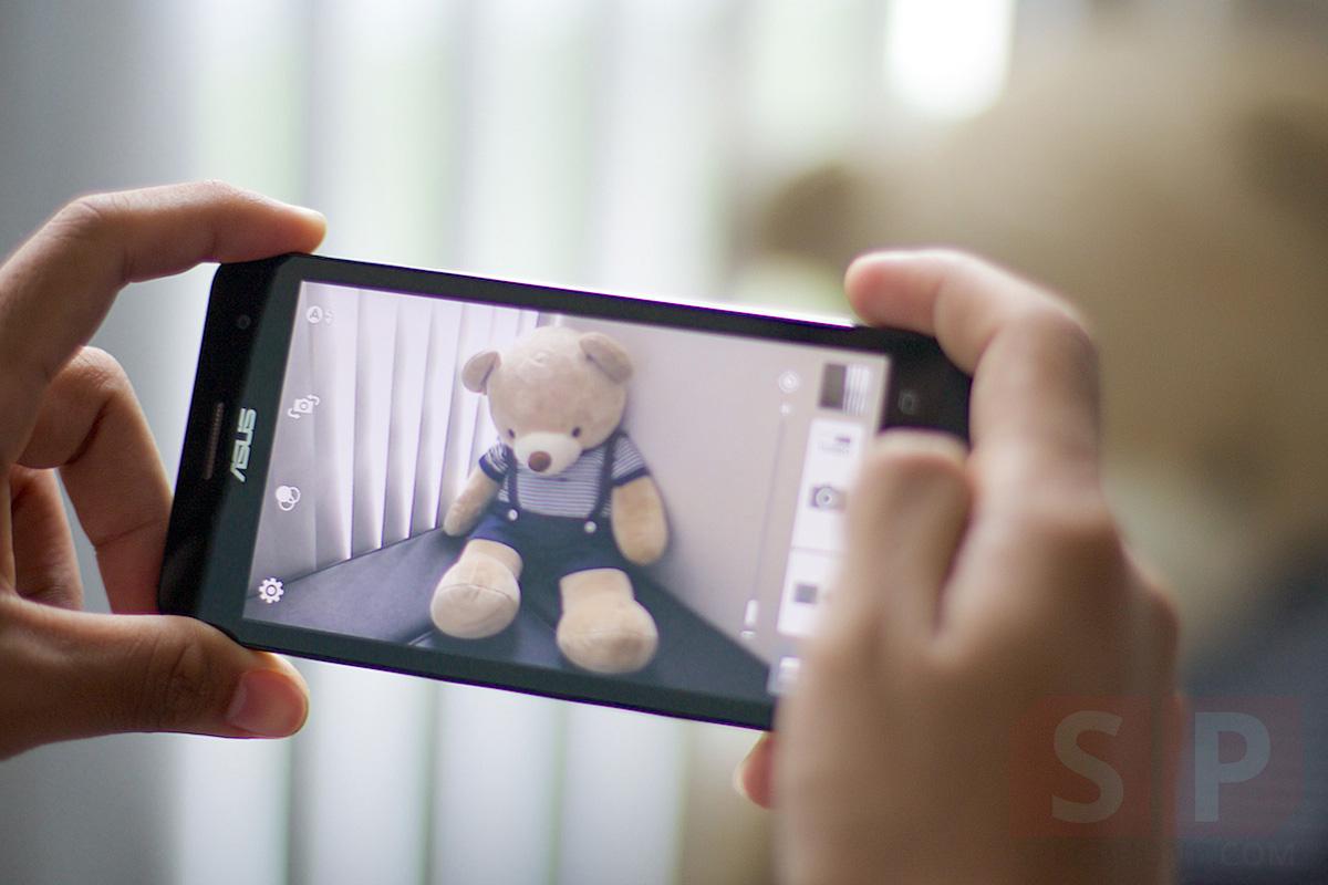 [Review] ASUS ZenFone 5 (แรม 1 GB) มือถือจอ 5? สองซิมในราคา 4,990 บาท !!