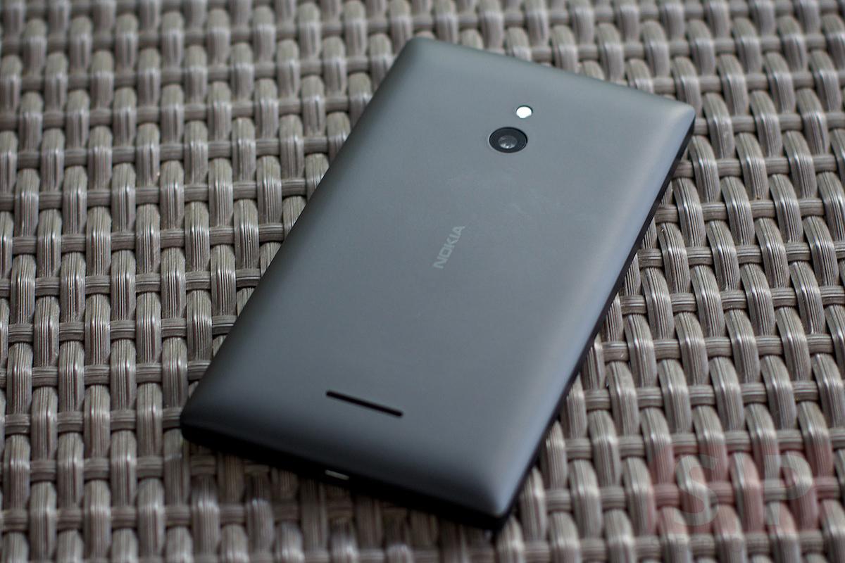 Review Nokia XL SpecPhone 010