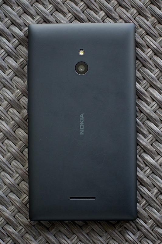 Review Nokia XL SpecPhone 011