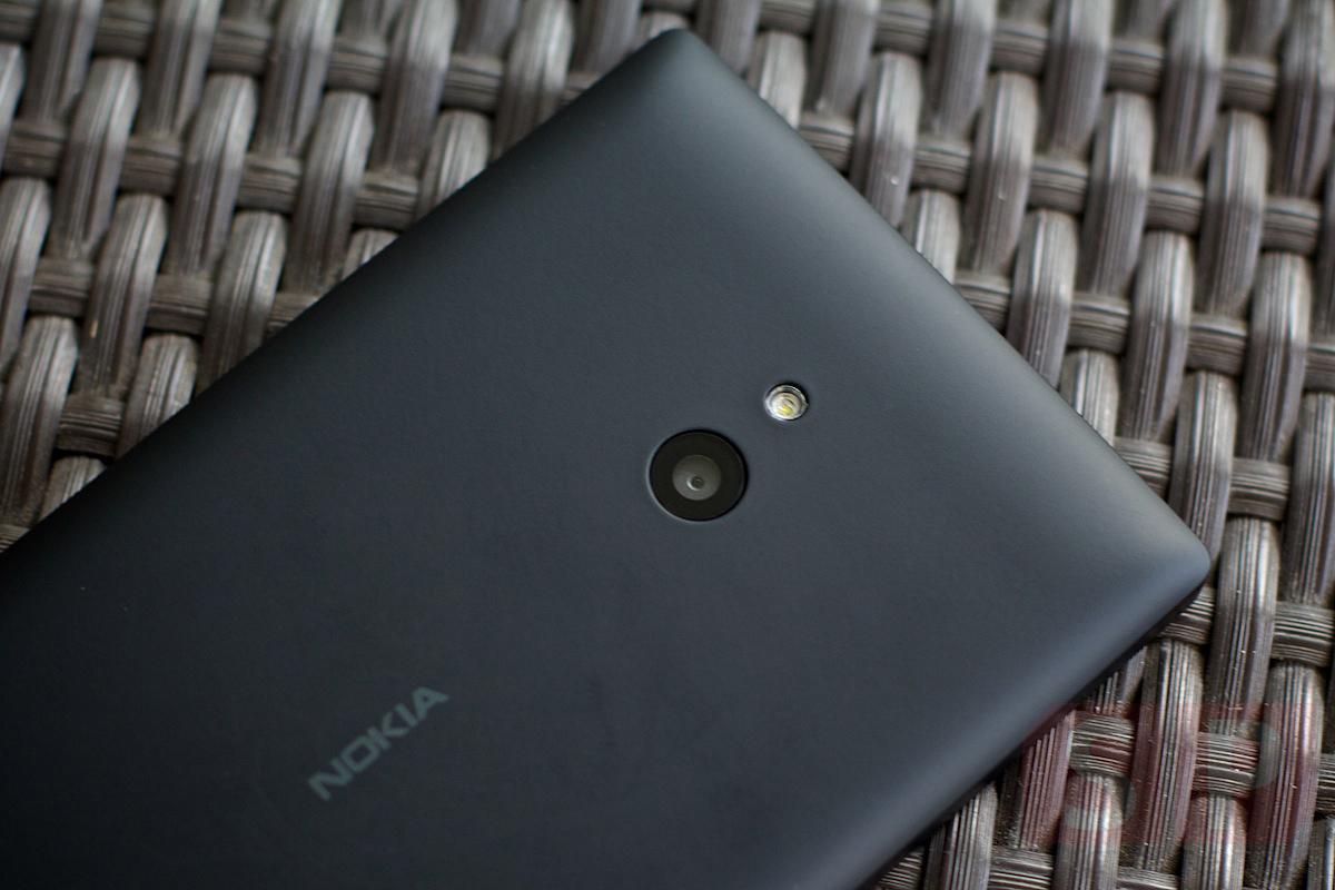 Review Nokia XL SpecPhone 012