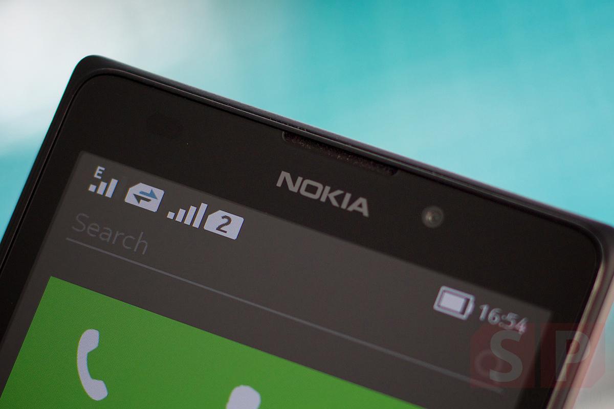 Review Nokia XL SpecPhone 020