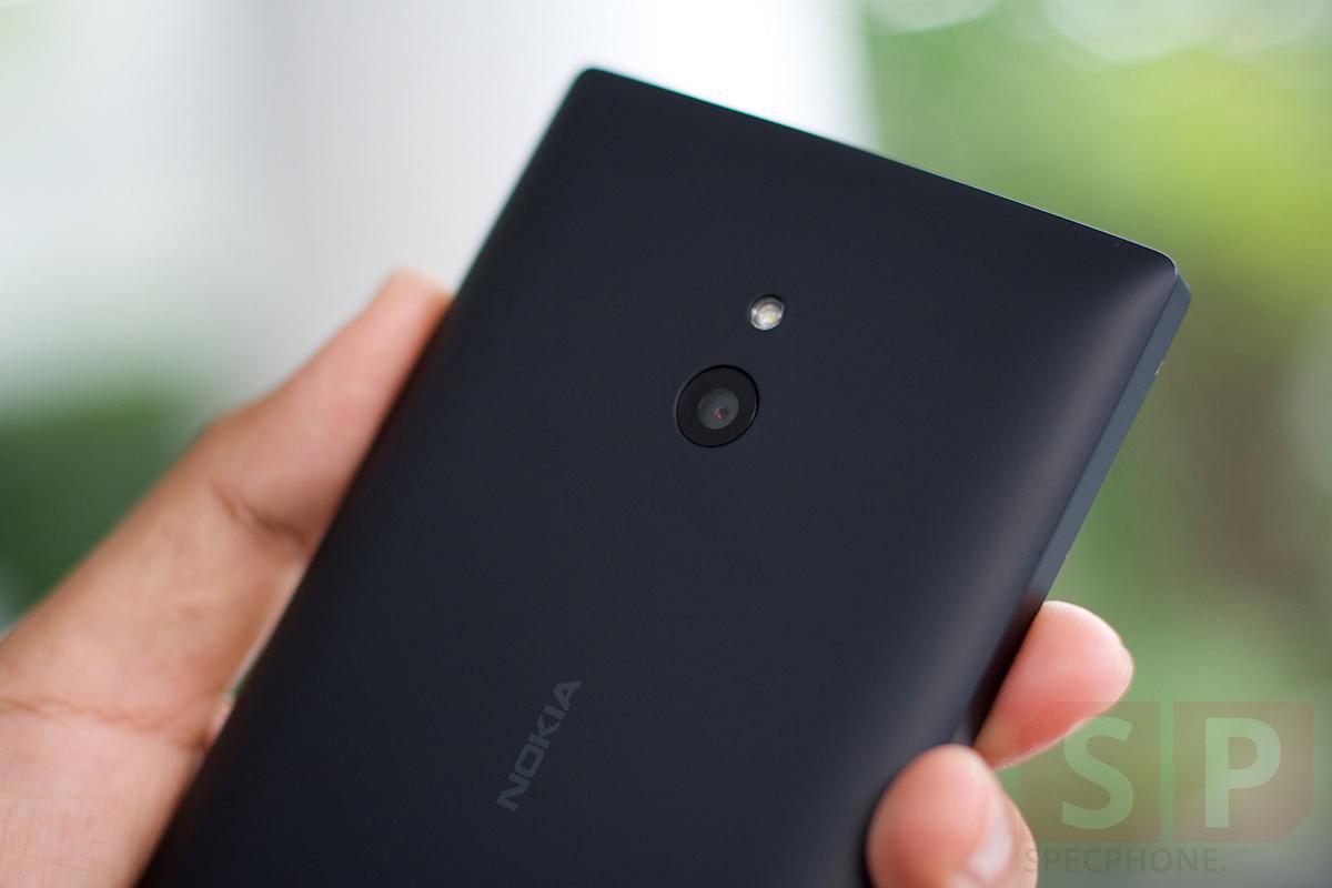 Review Nokia XL SpecPhone 0241