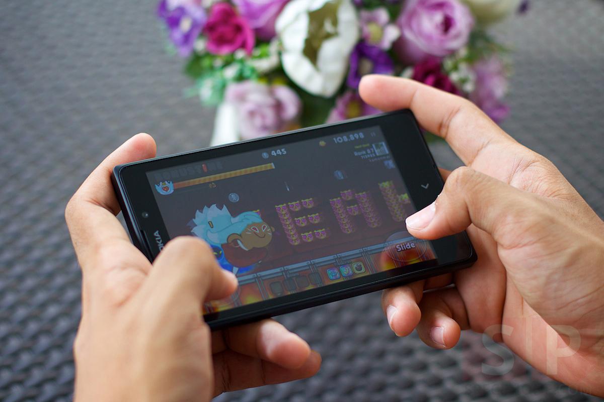 Review Nokia XL SpecPhone 031