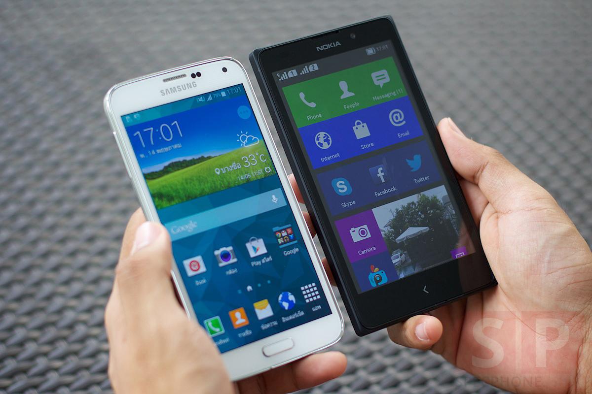 Review Nokia XL SpecPhone 034