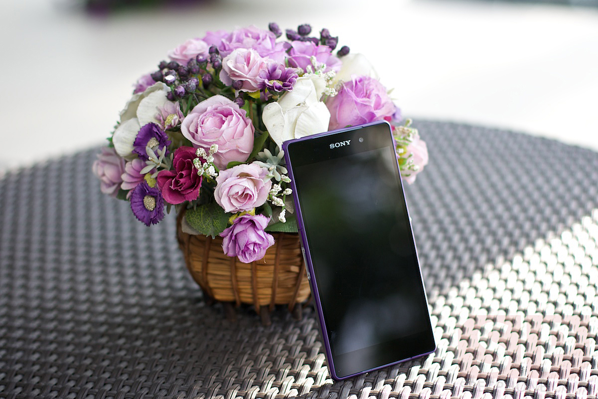 [Review] รีวิว Sony Xperia Z2 สมาร์ทโฟนเรือธงที่สุดของเทคโนโลยีจากค่ายอารยธรรม