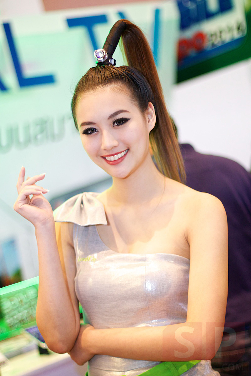 Thailand mobile expo 2014 hi end for Thailand mobel