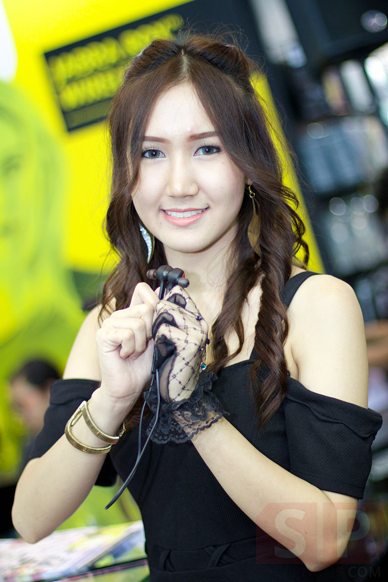 Thailand Mobile Expo 2014 Hi End SpecPhone 0821