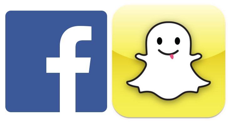 "Facebook เตรียมส่ง ""Slingshot"" มาไฝว้กับ Snapchat"