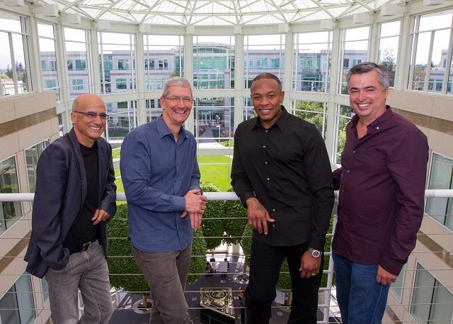 Apple จัดการเข้าซื้อ Beats กับมูลค่าตก 3 พันล้านเหรียญ นับเป็นดีลใหญ่สุดเท่าที่มีมาของ Apple