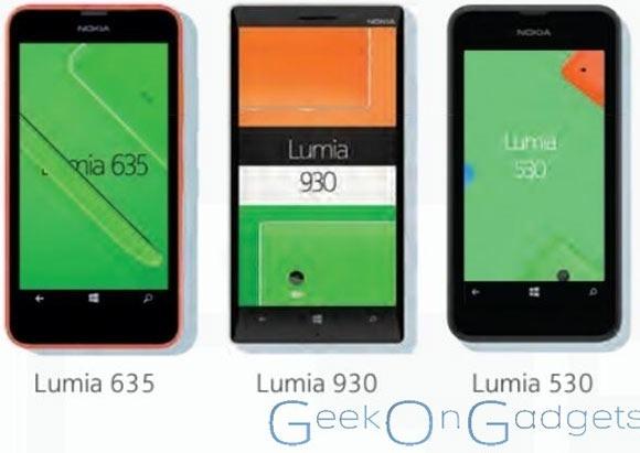 หลุดภาพ Nokia Lumia 530 ยืนยันว่ามาพร้อมจอ 4.3 นิ้วแน่นอน
