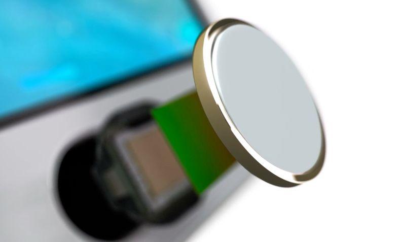 iPhone-Finger-Print-Sensor