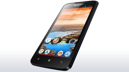 แนะนำสมาร์ทโฟน Lenovo ประจำงาน Thailand Mobile Expo 2014 Hi-end