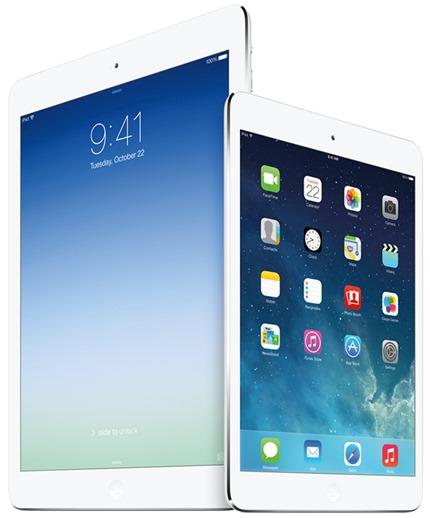ถึงภายนอกจะดูขัดแย้งกัน แต่ Samsung ก็ยังเป็นผู้ผลิตจอสำหรับ iPad รายใหญ่ที่สุดในไตรมาสที่ 1 ปี 2014