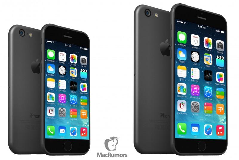 มาดูกันว่าหน้าจอ Retina ของ iPhone 6 จะคมชัดขนาดไหน