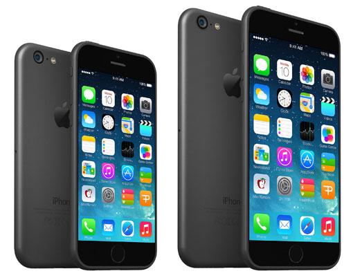 ลือต้นทุนกระจกจอ Sapphire สูงขึ้น คาดราคา iPhone 6 จอ 5.5 นิ้วปรับเพิ่ม เริ่มต้นที่ 41,000 บาท
