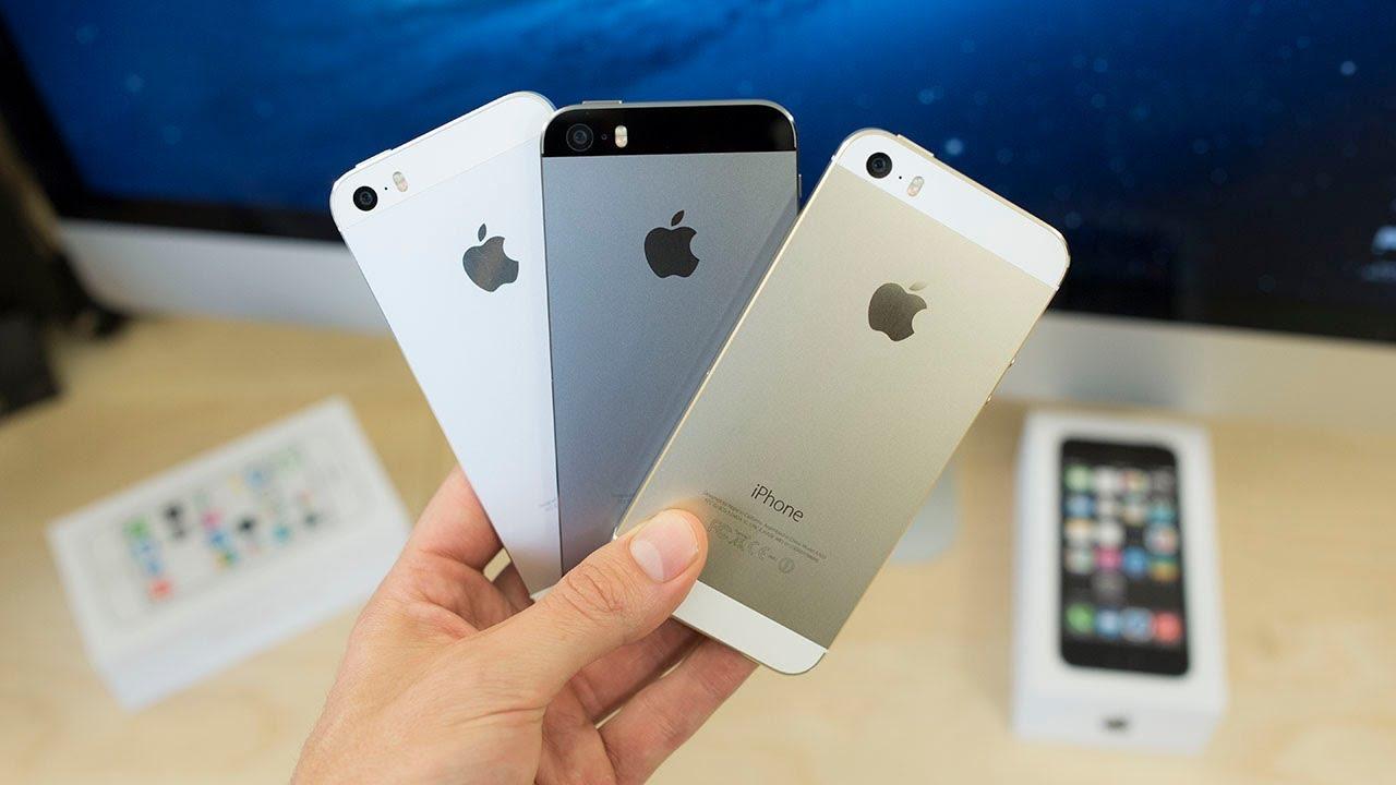 ผลสำรวจวัยรุ่นในสหรัฐฯ ใช้ iPhone เป็นตัวแบ่งความไฮโซมากกว่าแฟชั่นเสื้อผ้าในปัจจุบัน