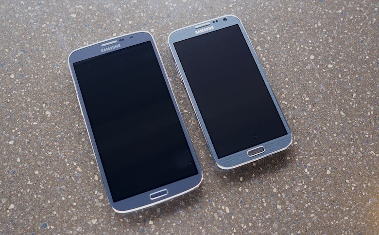 ญาติเยอะซะจริง Samsung Galaxy S5 อาจมีรุ่น Mega ออกมาอีกด้วย