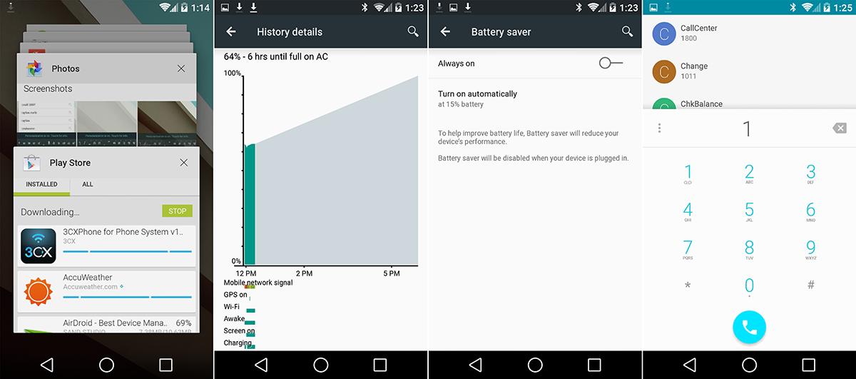 พรีวิว Android L บน Nexus 5: ถ้าใช้งานจริงจัง อย่าลง