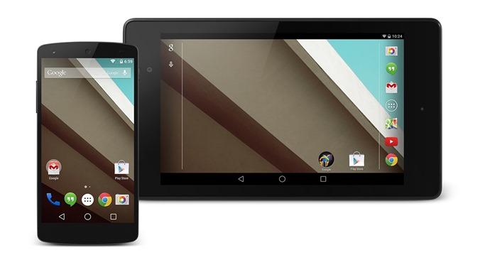 หัวหน้าฝ่าย Android ยืนยัน โครงการ Nexus ยังมีต่อไปในปีนี้