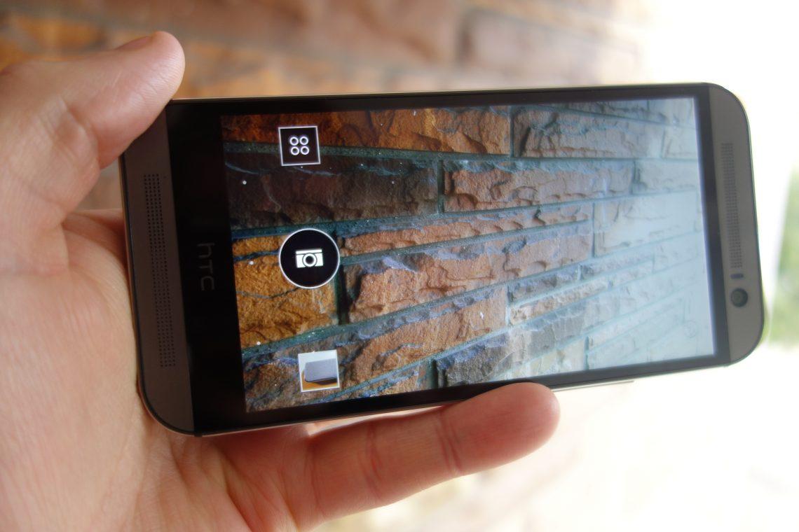 ผลทดสอบ 11 มือถือรุ่นท็อปที่เปิดกล้องแล้วถ่ายรูปได้เร็วสุด ผู้ชนะเลิศคือ HTC One M8